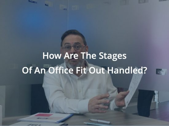 How Are The Stages Of An Office Fit Out Dealt With By TSI?